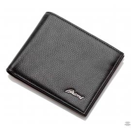 Кожаное портмоне BR05-3021