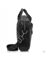 Кожаная сумка для ноутбука мужская Tiding Bag A25-1120A фото №3