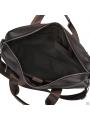 Сумка для ноутбука коричневая Tiding Bag A25-1128C фото №5