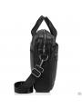 Мужская кожаная сумка для ноутбука Tiding Bag A25-1128-1A фото №3