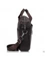 Сумка для ноутбука коричневая Tiding Bag A25-1128C фото №4