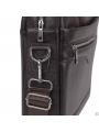 Сумка для ноутбука коричневая Tiding Bag A25-1128C фото №6
