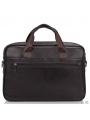 Сумка для ноутбука коричневая Tiding Bag A25-1128C фото №3