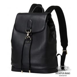 Кожаный рюкзак Tiding Bag B3-1899A