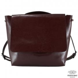 Кожаный рюкзак Grays GR-2018B