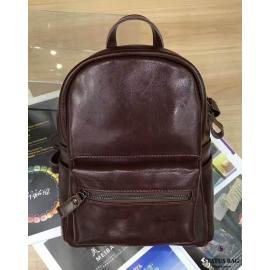 Кожаный рюкзак Grays GR-8835B
