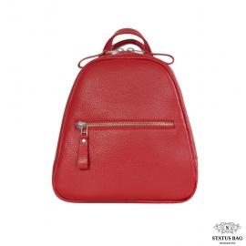 Кожаный рюкзак Issa Hara Active BPM3-05-18-00