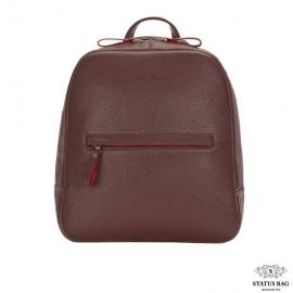 Кожаный рюкзак Issa Hara Active BP3-12-15
