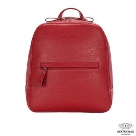 Кожаный рюкзак Issa Hara Active BP3-15-00