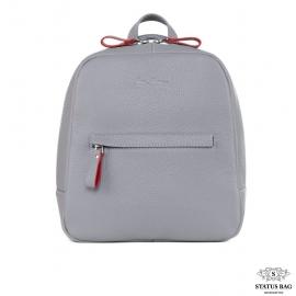 Кожаный рюкзак Issa Hara Active BPM3-16-15