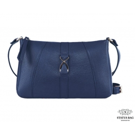 Кожаная сумка-кроссбоди Issa Hara Anita IH-A-13-00