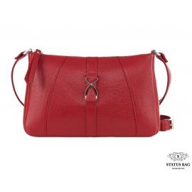 Кожаная сумка-кроссбоди Issa Hara Anita IH-A-15-00