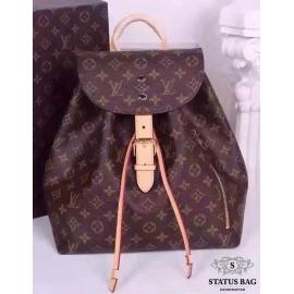 Женский рюкзак LV LV-41578BR