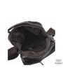 Сумка-барсетка через плечо мужская коричневая Tiding Bag M35-8852В фото №4