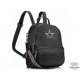 Женский рюкзак Olivia Leather NWBP27-5530-1A