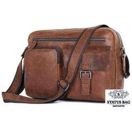 Мессенджер Tiding Bag 1017C
