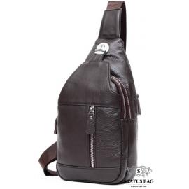 Мессенджер Tiding Bag M38-8150C