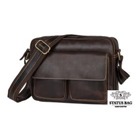 Мессенджер Tiding Bag 1039B