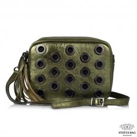 Женская сумка Virginia Conti 1617-GRM