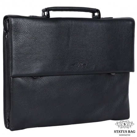 Портфель HT Collection 5127-1 BLACK
