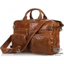 Сумка-рюкзак Jasper&Maine 7026B