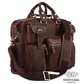 Сумка TIDING BAG 7028R-1