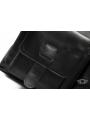 Сумка-портфель мужская деловая для ноутбука и документов Tiding Bag 7264A фото №4