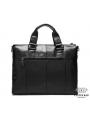 Сумка-портфель мужская деловая для ноутбука и документов Tiding Bag 7264A фото №10