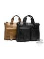 Сумка-портфель мужская деловая для ноутбука и документов Tiding Bag 7264A фото №8