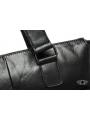 Сумка-портфель мужская деловая для ноутбука и документов Tiding Bag 7264A фото №7