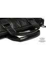 Сумка-портфель мужская деловая для ноутбука и документов Tiding Bag 7264A фото №6