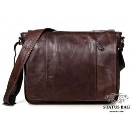 Мессенджер Tiding Bag 7338C