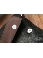 Сумка через плечо мужская кожаная Tiding Bag A25-064A фото №4