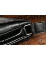 Сумка через плечо мужская кожаная Tiding Bag A25-064A фото №8