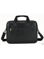 Сумка-портфель мужская кожаная для документов Tiding Bag A25-1131A фото №3