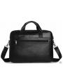Сумка-портфель мужская кожаная для документов Tiding Bag A25-1131A фото №5