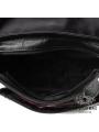 Мужская качественная кожаная сумка через плечо Tiding Bag A25-1278A фото №15