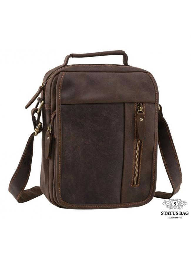 Мессенджер Tiding Bag A25-2158R