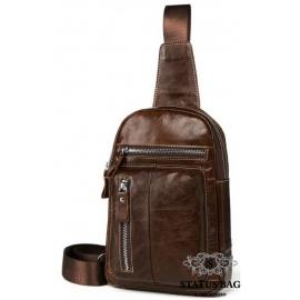 Мессенджер Tiding Bag A25-371C