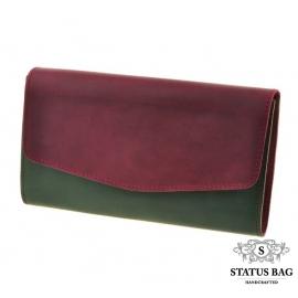 Женская сумка-кроссбоди Blanknote Elis BN-BAG-7-vin-iz