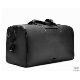 Дорожная сумка премиум-класса из натуральной итальянской кожи Blamont Bn073A