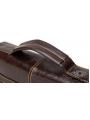 Большая мужская сумка через плечо из натуральной кожи Bexhill Bx1292C фото №8