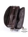 Сумка-барсетка мужская кожаная через плечо BEXHILL Bx8870C фото №4