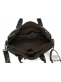 Функциональна мужская сумка из натуральной кожи Bexhill Bx9005A фото №10