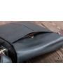 Сумка-мессенджер мужская через плечо кожанаяTiding Bag G1157A фото №3