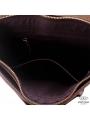 Сумка через плечо мужская кожаная планшетка Tiding Bag G2093-1B фото №5