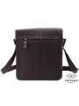 Сумка через плечо мужская кожаная планшетка Tiding Bag G2093-1B фото №4