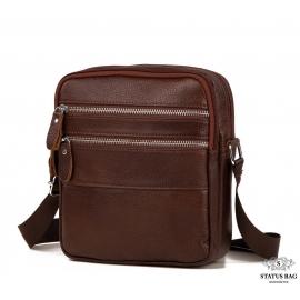 Небольшая мужская сумка на плечо Tiding Bag M38-3923C