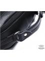 Сумка-барсетка мужская кожаная через плечо Tiding Bag M38-5112A фото №9