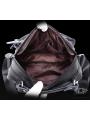 Сумка-барсетка мужская кожаная через плечо Tiding Bag M38-5112A фото №7